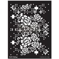Sabluuna - 45x64 cm - Floral Matrix - ReDesign With Prima