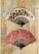 Decoupage-arkki - A4 - Andalusia Abanicos