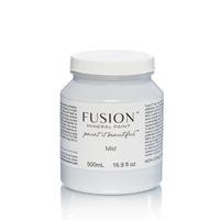 Fusion Mineral Paint - Mist - Sumunsininen - 500 ml