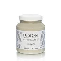 Fusion Mineral Paint - Eucalyptus - Eukalyptyksenvihreä - 500 ml