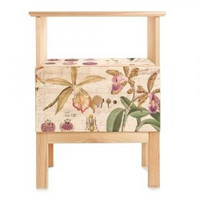 Decoupage-arkki - 48x76 cm - Purple Beauty Re-Design Prima Tissue Paper