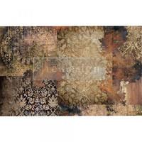 Decoupage-arkki - 48x76 cm - Gothic Rhapsody Re-Design Prima Tissue Paper