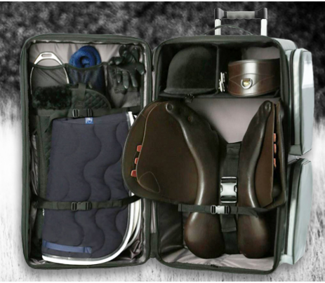 Horse&Travel Bag