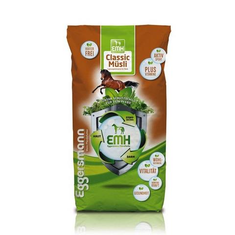Eggersmann EMH Classic Müsli 20kg