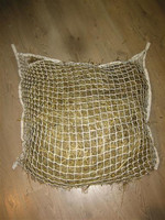 Heinäsäkki – 120 X 90 cm – Silmäkoko 4 X 4 cm