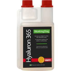 WorkingDog Hyaluron365  500ml