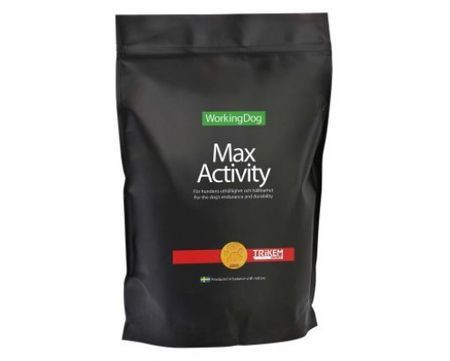 WorkingDog Max Activity 1kg