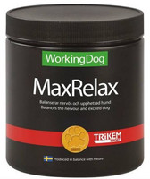 WorkingDog MaxRelax 450g