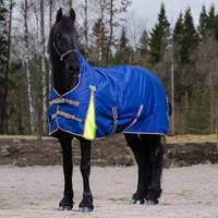 Sade- ja ulkoloimi Safir 100g poneille