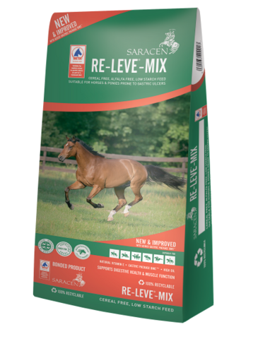 RE-LEVE Mix  Täysrehu 20 KG