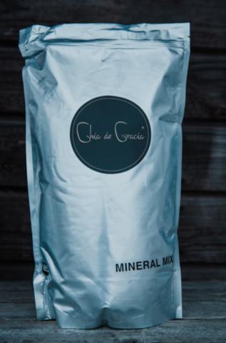 MineralMix 2,1 kg