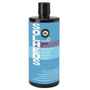 Solheds Derma12  Finishing Oil  750ml