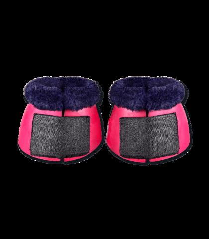 Pinkit bootsit, minishettis ja shettis