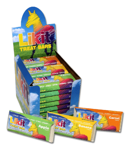 Likit Treat Bar  heppanami 90g