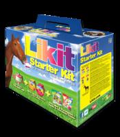 Likit Startet Kit - Aloituspakkaus