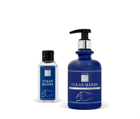 Nathalie Clean Hands 300ml