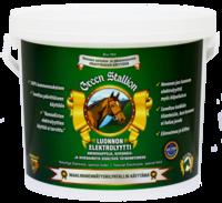Green Stallion  Luonnon Elektrolyytti  2,5kg