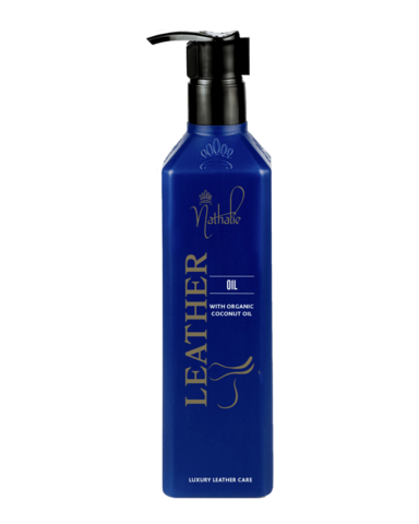 Nathalie Leather Oil 500ml