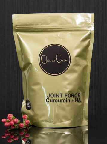 JOINT FORCE CURCUMIN + HA 500g