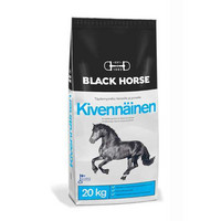 Black Horse Kivennäinen 20kg