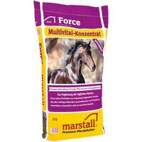 Marstall Force – viljaton kivennäisrehu 20kg