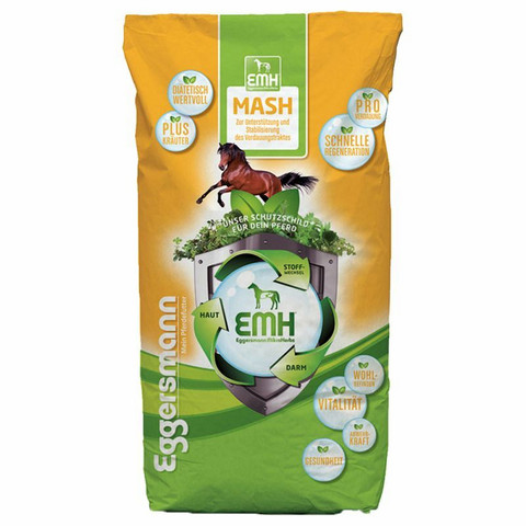 Eggersmann mash