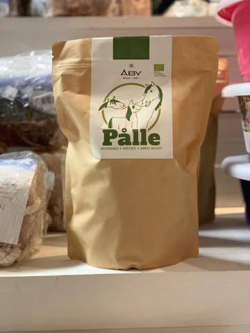 Åby Pålle-Hevoskeksi luomu