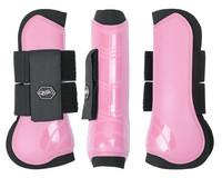 Jännesuojat  Flamingo Pink