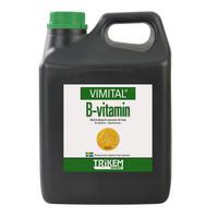B-Vitamini Liq