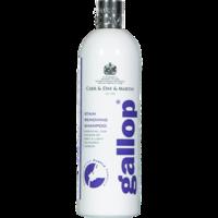 Gallop Shampoo  500ml, Shampoo erityisesti tahroille