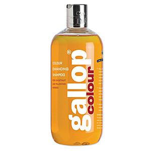 Gallop 500ml , Voikkoa väriä parantava Shampoo