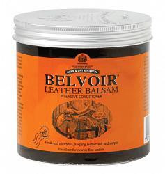 Belvoir intensiv 500ml, Nahkabalsami
