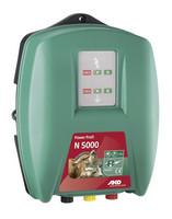 Sähköpaimen, AKO Power Profi N 5000, 230V