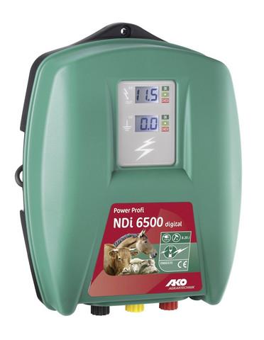 Sähköpaimen, AKO Power Profi NDI 6500, 230V