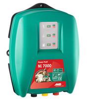 Sähköpaimen, AKO Power Profi NI 7000, 230V