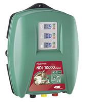 Sähköpaimen, AKO Power Profi NDI 10000, 230V