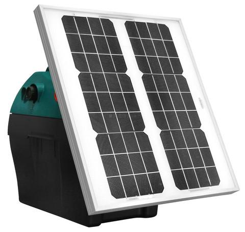 Aurinkokennopaneeli 25W AN3100:lle & A3000