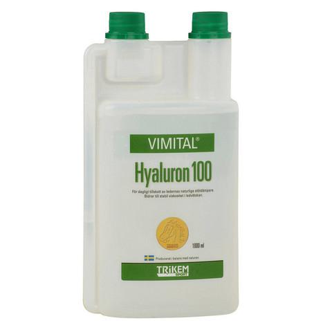 Hyaluronihappo