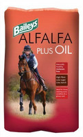 Baileys Alfalfa + Oil 20kg