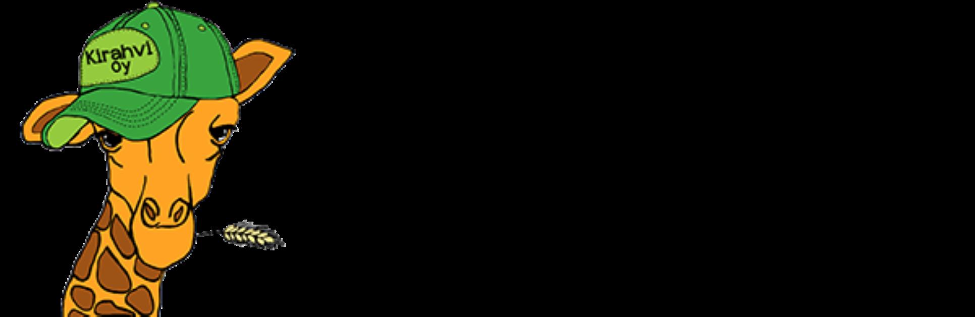 Kirahvi Oy hevostarvikkeet