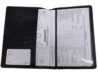 Horse Passport Map Croco
