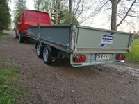Ifor Williams EX 202