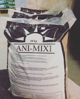 ANI-MIXI 10 kg pellavansiemenjauhe