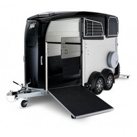 Ifor Williams HBX506