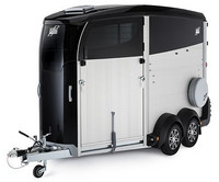 Ifor Williams HBX511