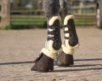 QHP Ontario Bootsit valkoinen