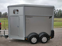 Ifor Williams HB403 vm.2020