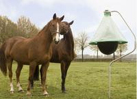 Horse-Trap Paarma-ansa (ollut esittelytuotteena ulkona)