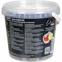 Heppanamit Omena pikkuämpärissä 750g (viljaton)