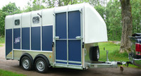 Ifor Williams HB610 XL